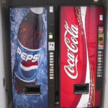 5 places to get deals in vending machine